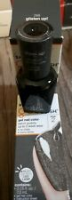 SALLY HANSEN SALON GEL POLISH gel nail color, SHADE: 268 GLISTEN UP!  NEW IN BOX