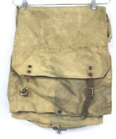 Official Boy Scouts of America # 574 YUCCA PACK Canvas Backpack USED