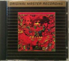 Cream - Disraeli Gears  MFSL Gold CD (Stereo, Mono, Remastered)