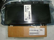 MODULO GATEWAY CARROZZERIA 61356985363  BMW E63,E60 M5,E63 M6-E61