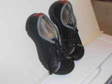KEEN Black Lace Up Shoes