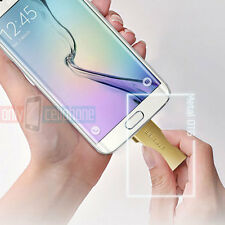 Samsung 64GB Memory Card 3in1 MicroSD OTG Flash Drive for Galaxy S8 S8+ Note5