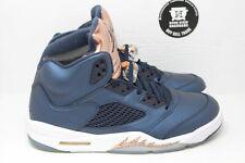 Nike Air Jordan 5 Bronze Size 11