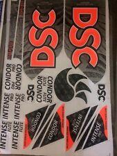 Cricket Bat Sticker Emboss Quality