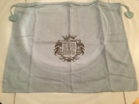 """JUICY COUTURE DRAWSTRING TRAVEL LAUNDRY """"HUGE SIZE"""""""