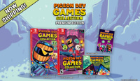 Pigeon Dev Games Collection Nintendo Switch Usa by Premium Edition