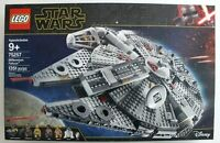 LEGO Star Wars Millennium Falcon 75257 - Brand New Sealed