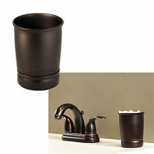 Bathroom Tumbler Cup Bath Sink Accessories, Oil Rubbed Bronze