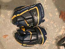 """Bauer Xx hockey gloves 13"""""""