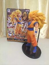 Dragonball Z Dragon ball DBZ Super Saiyan Goku Action Figure --HOT
