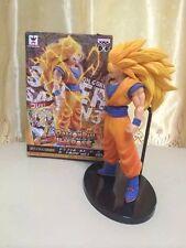 Dragonball Z Dragon ball DBZ Super Saiyan Goku Action Figure --HOT