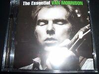 Van Morrison The Essential (Australia) Greatest Hits Best Of 2 CD – New