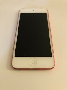 Apple iPod Touch (5th Gen.) - 16 GB - Pink (A1421) - GREAT CONDITION