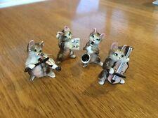 Ornament; cats