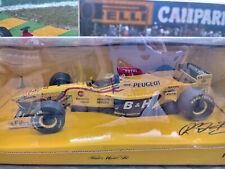 """Minichamps 1/18 Jordan 197 Ralf Schumacher 1997 """"Benson & Hedges"""""""