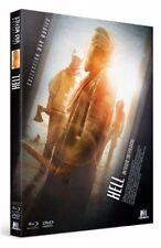 HELL - BLU RAY + DVD / NEUF