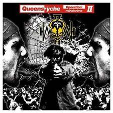 Queensrÿche - Operation: Mindcrime II [New CD] Manufactured On Demand