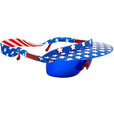 The Presidentials - Usa Sunglasses with Visor