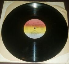 Jackie Edwards LP Nothing Takes the Place of You NO COVER Enterprize ENP LP0004