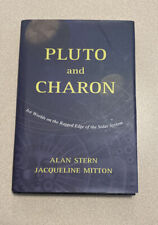 Pluto and Charon : Ice Worlds on the Ragged Edge of the Solar System by...