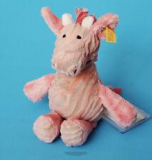"🚦Steiff Giselle Bell Giraffe 8"" Soft Cuddly Friends - 240393 - NEW! - MWMT"