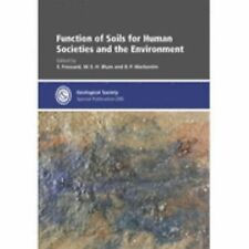 Function of Soils for Human Societies and the Environment - Special-ExLibrary