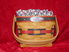 Longaberger 98 Bee Basket Combo New # 2