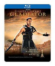 Gladiator (Blu-ray Disc, 2013) SteelBook
