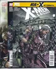 (2011) MARVEL COMICS X-MEN LEGACY #249 252 AND 253 FIRST ENDGAME!