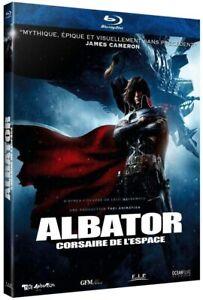 Albator, Corsaire de l'espace [Blu-Ray] NEUF - V FR