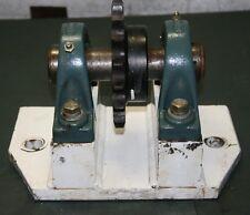 Dodge Roller Chain Sprocket Assembly N81P
