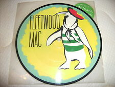 FLEETWOOD MAC OH DIANE THE CHAIN PICTURE DISC 7 INCH
