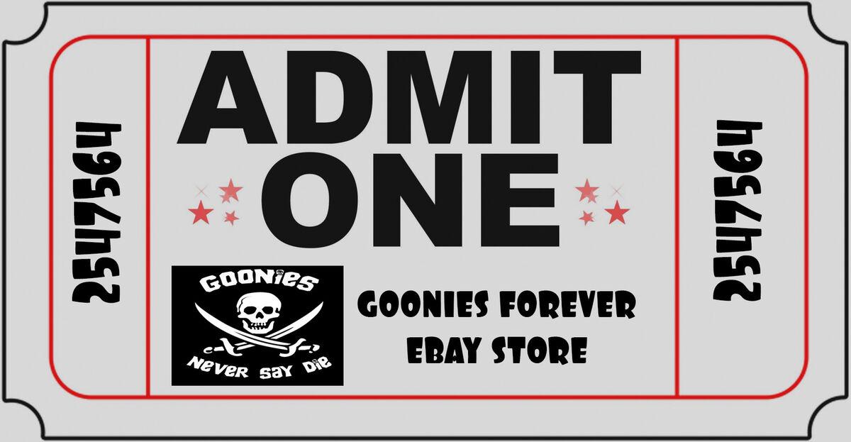 Goonies_Forever eStore