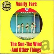 Vanity Fare - The Sun The Wind & Other Things - Repertoire - (2) Cd Set - U.K.