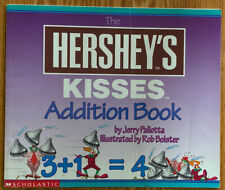 Candy Hershey's 3 Set Lot Math Mult., Weights & Measurement, Add New other