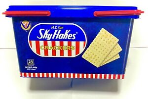 SkyFlakes Crackers  - 24 packs 600g