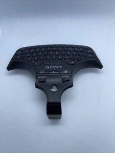 PlayStation Wireless Keypad/Keyboard | PS3 | Sony