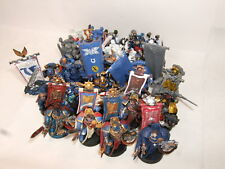 29 Space Marine Command Squad Figures Warhammer 40,000 40k GW