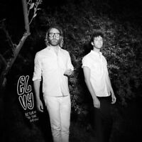 El Vy - Return to the Moon [New & Sealed] CD