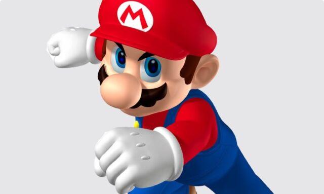 Wahoo! It's all things Mario.