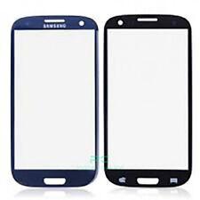 vetro touchscreen Samsung i9300 BLU Galaxy S3 GT-i9300 I9300 I9301 S3 NEO BLUE