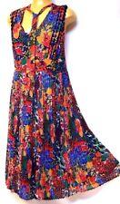 plus sz L / 22 TS TAKING SHAPE EVENT WEAR Roman Holiday Tea Dress NWT! rrp$260