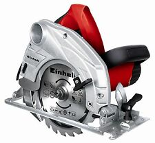 Einhell 4330936 Tc-cs 1200 160mm Sierra circular 1200w 240V