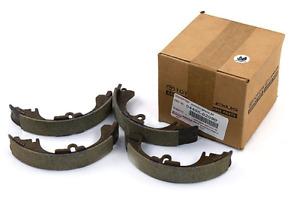 Toyota Corolla Rear Brake Shoes Kit 04495-02090 New Genuine