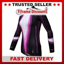 Women Long Sleeve Cycling Jerseys  e5d3432f9