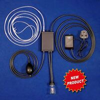 Nasal Cannula Aromas Pump System – UK Version