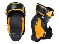 More details for toughbuilt t/bkpg3 gelfit fanatic stabilisation worksite lightweight knee pads
