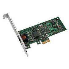 Intel Expi9301Ctblk Gigabit Ct Pci-Express x1 Desktop Adapter, Bulk