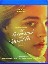 MISEDUCATION OF CAMERON POST NEW BLU-RAY DISC