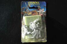 OOP Citadel / Warhammer Empire TSF25 Dwarf Gyrocopter BNIB